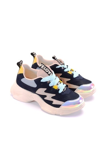 Mille Sneakers Lacivert